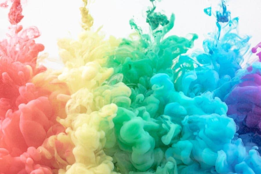 définition couleur